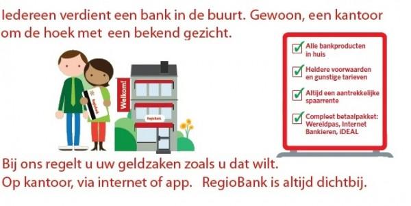 Uw bankzaken op uw manier